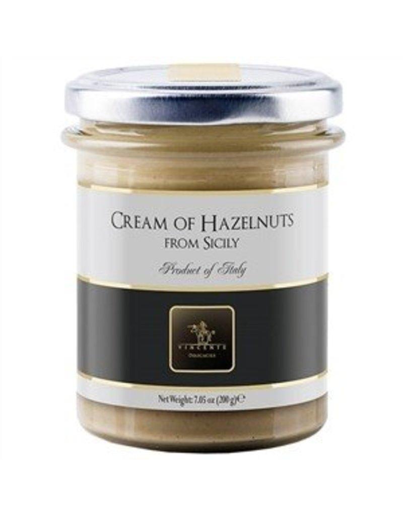 Sicilian Hazelnut Cream