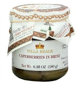 Italian Caperberries in Brine