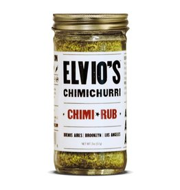 Elvio's Chimi Rub