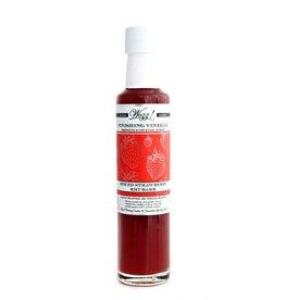 Spiced Strawberry Rhubarb