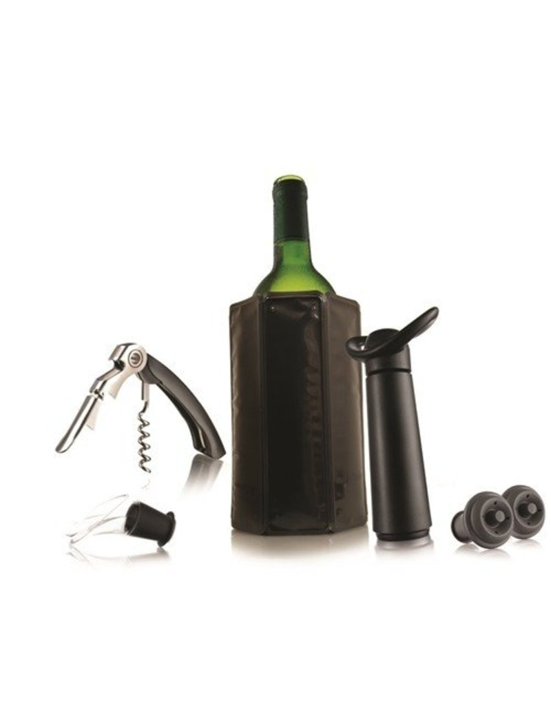 5 Piece Wine Essentials Gift Set