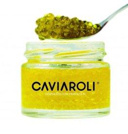 Arbequina Spanish EVOO Caviaroli
