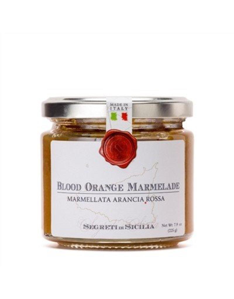 Frantoi Cutrera Tarocco Blood Orange Marmalade