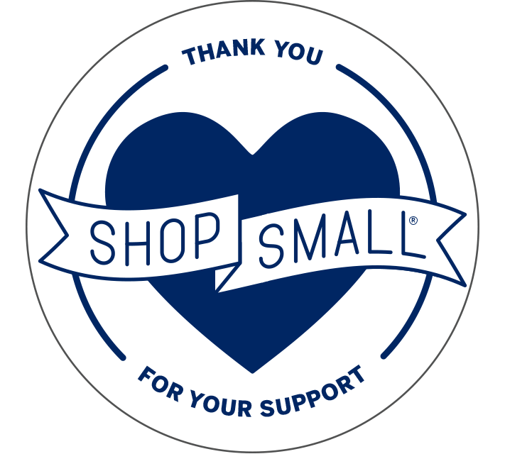 Small Business Thank You
