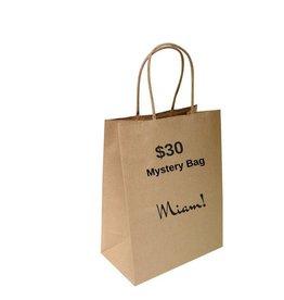 Mystery Bag - $30
