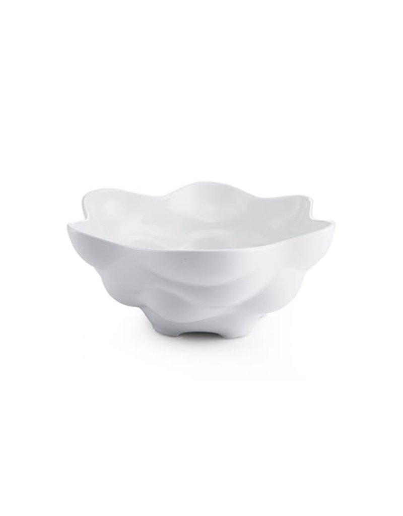 Carrol Boyes Carrol Boyes Ceramic Salad Bowl - wound up