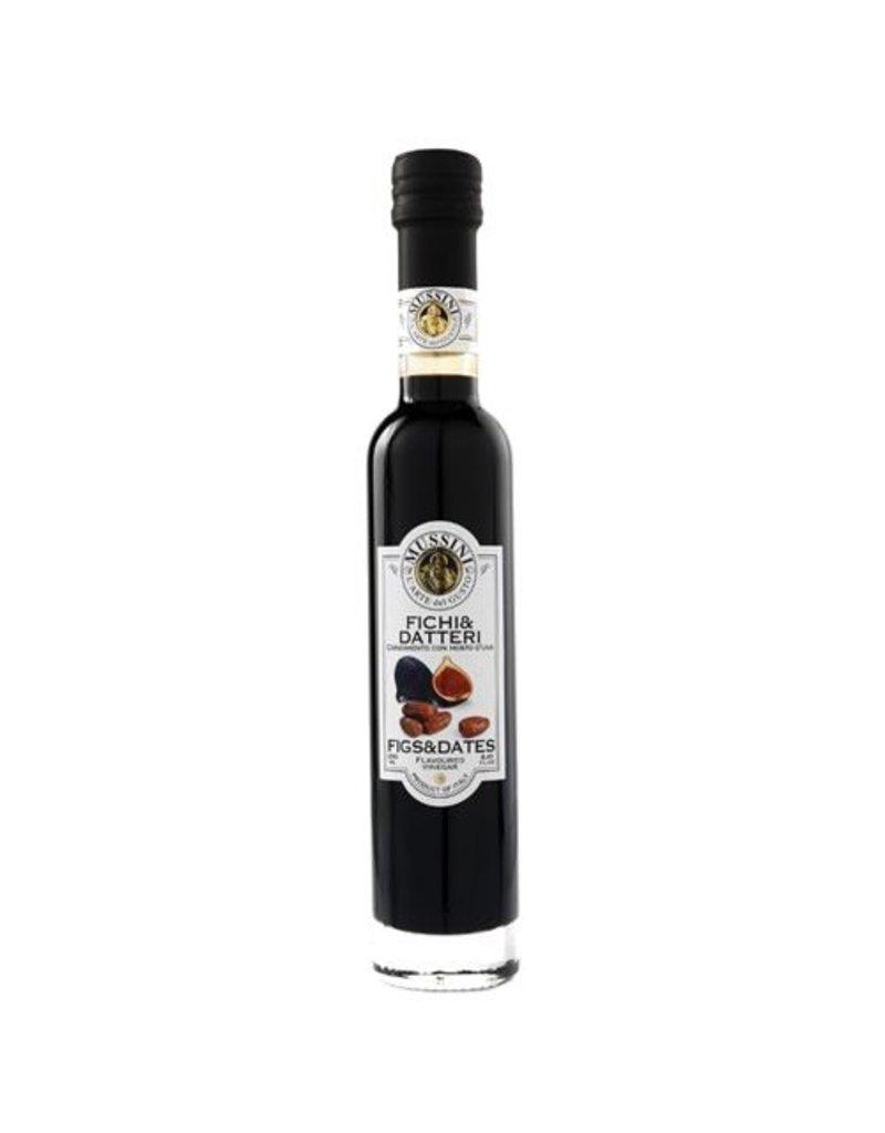 Mussini Fig and Date Vinegar