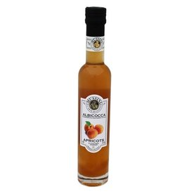 Mussini Apricot Vinegar