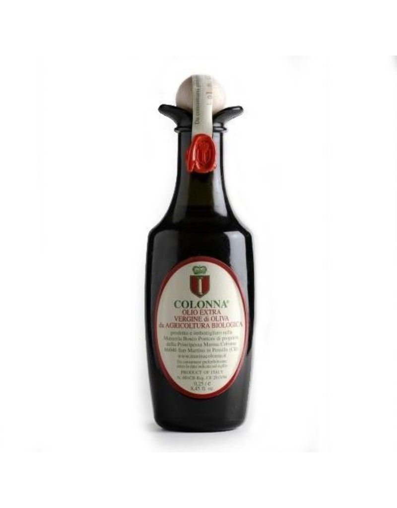 Colonna Unfiltered EVOO