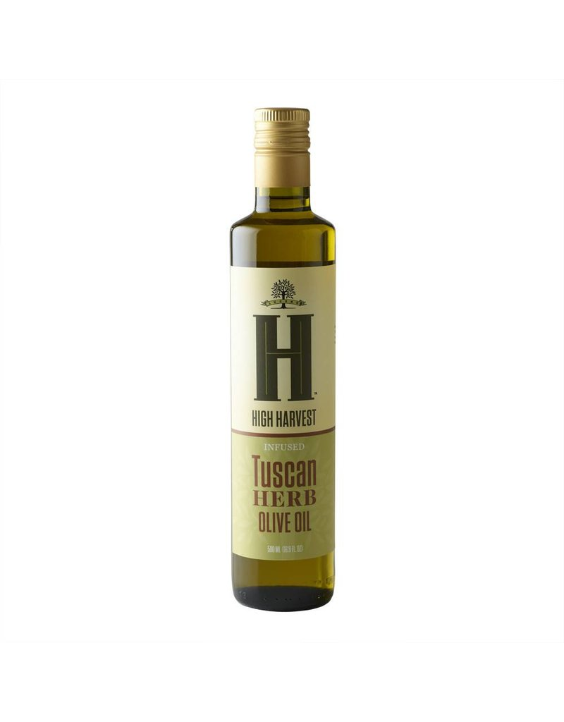Lucero Lucero Tuscan Herb (Seasoning) Extra Virgin Olive Oil