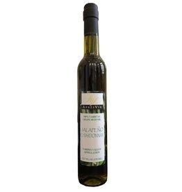 ApresVin Apres Vin Jalapeño Chardonnay Grape Seed Oil