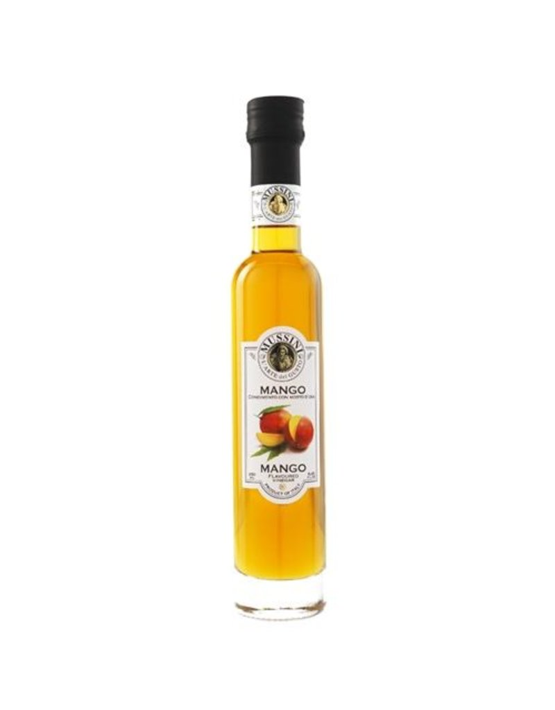 Mussini Mango Vinegar