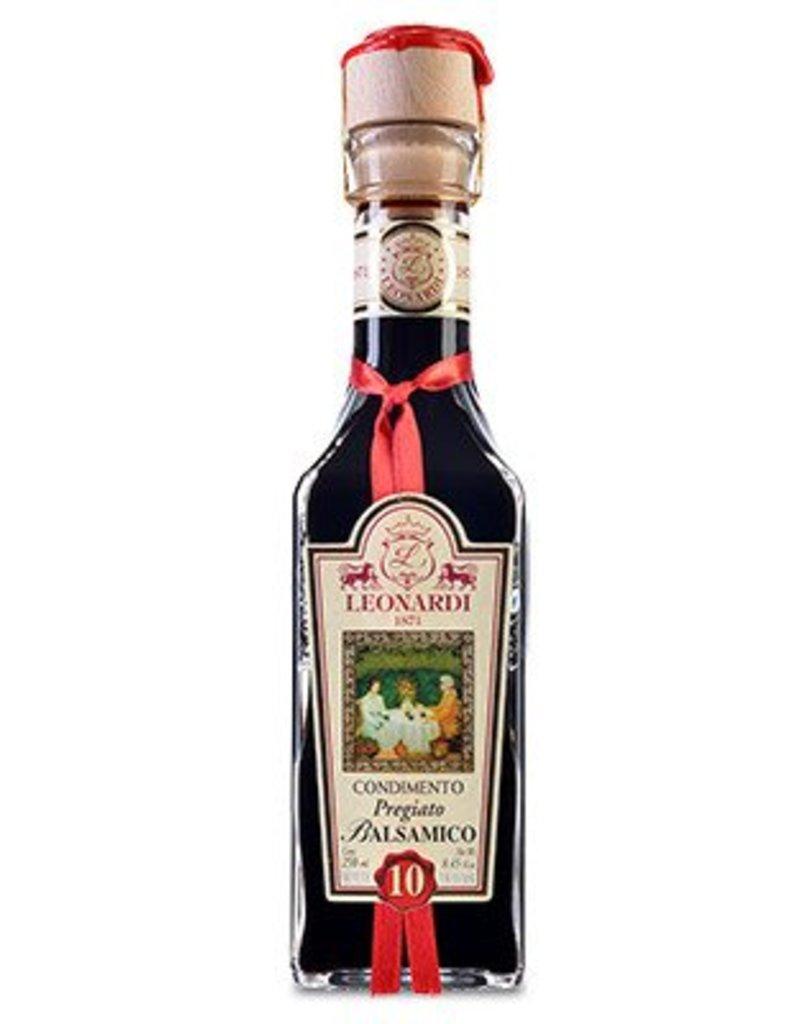 Leonardi Il Pregiato 10-yr Condimento Balsamic