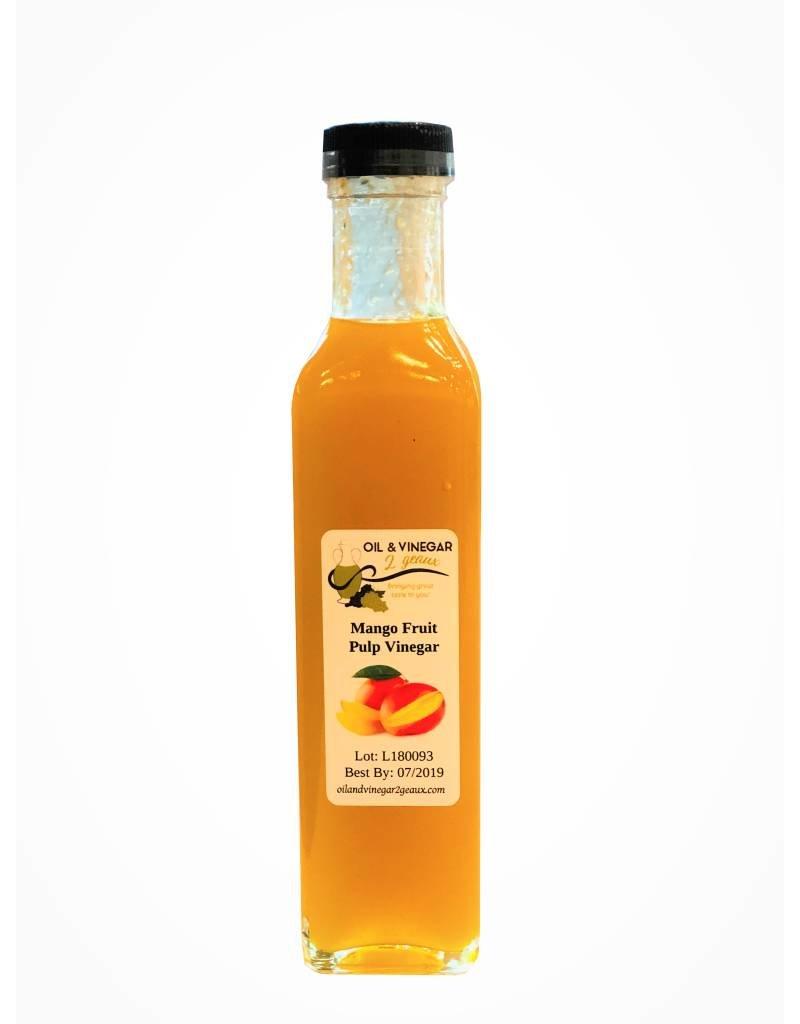 Oil & Vinegar 2Geaux Mango Pulp Vinegar