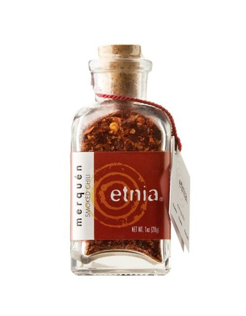 Chilean Etnia Merquen Smoked Chili