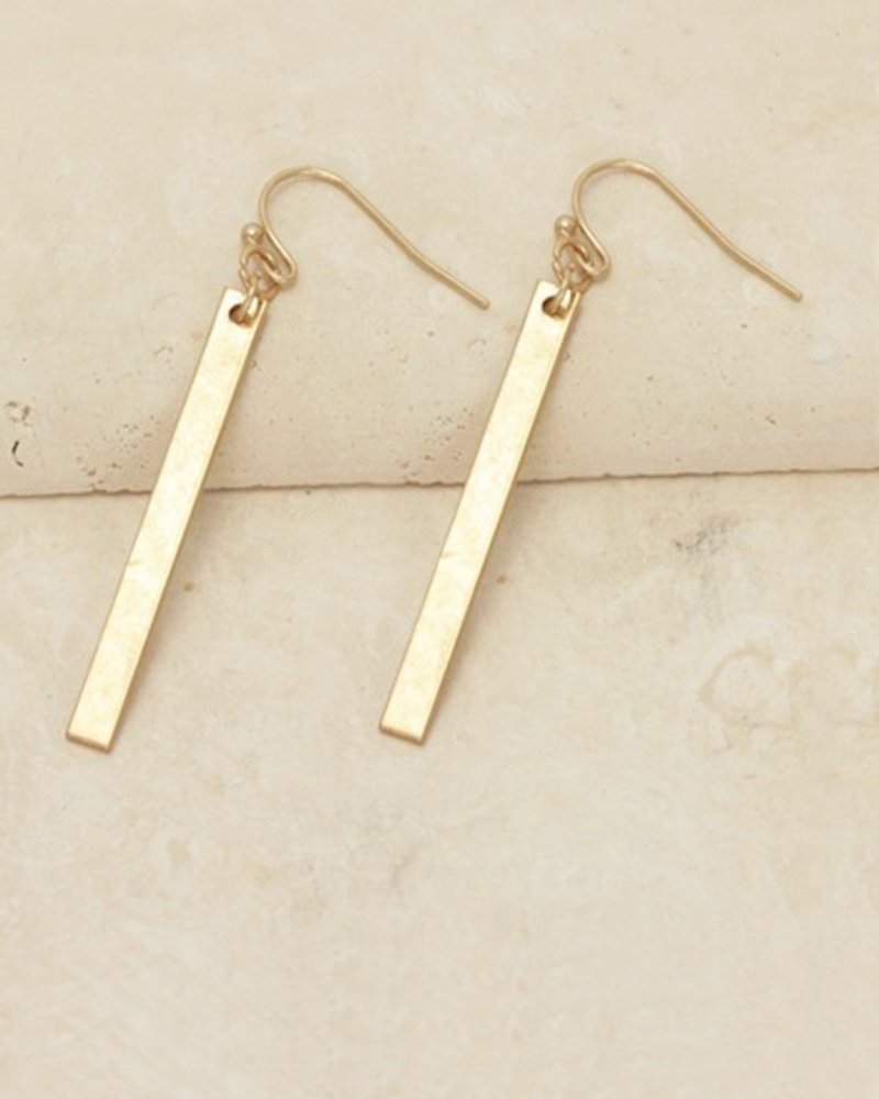 Simple Things Earrings