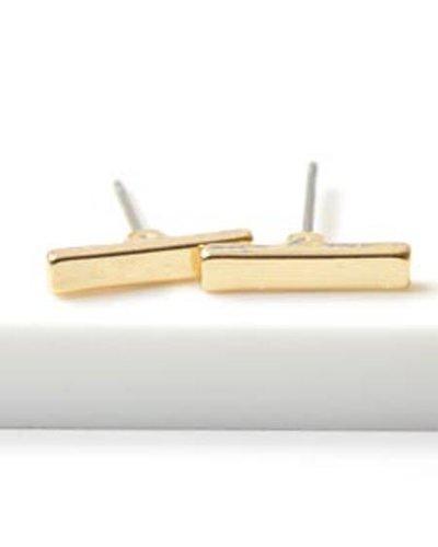 Lucy Bar Earrings