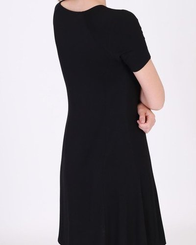 Basic Swing Dress