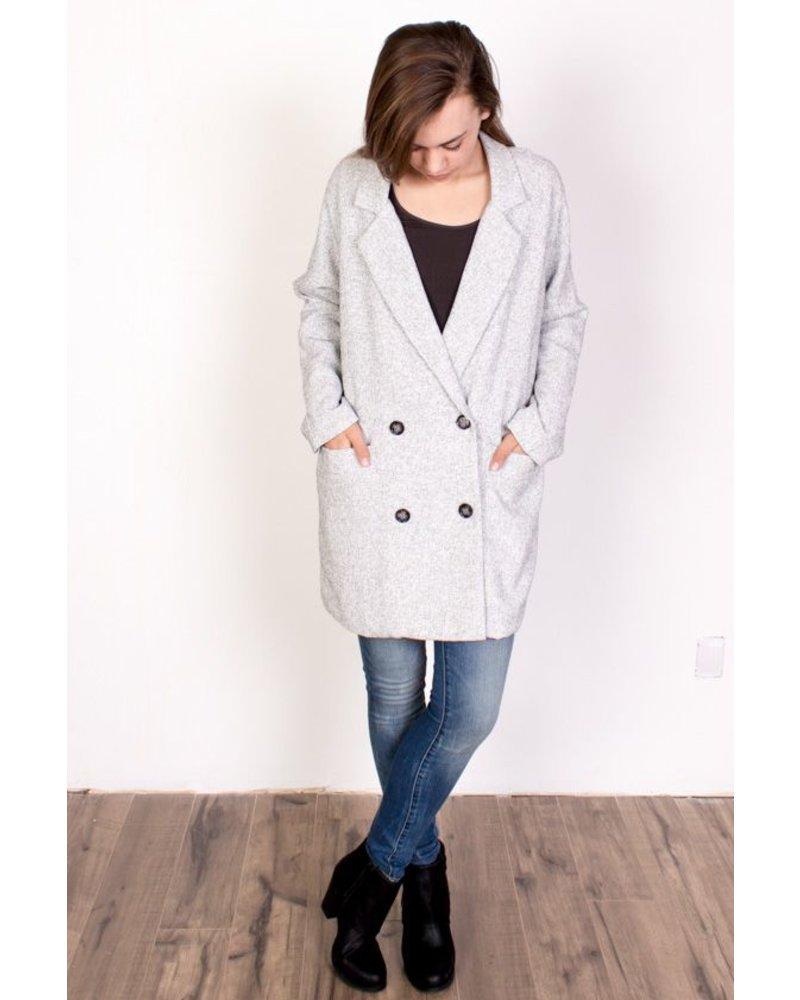 Oversized Jacket