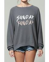 "L/S ""Sunday Funday"""