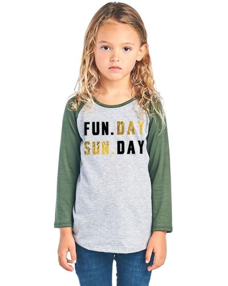 Kids Fun Day Sunday