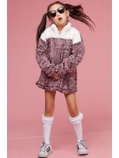 Fuzzy Kids Pullover