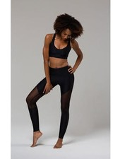 High Rise Track Legging