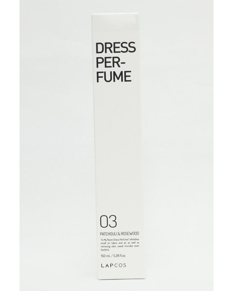 Dress perfume 03