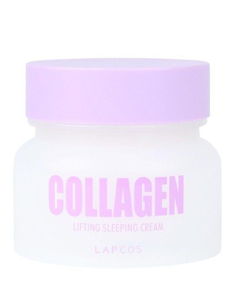 Collagen Sleeping Cream