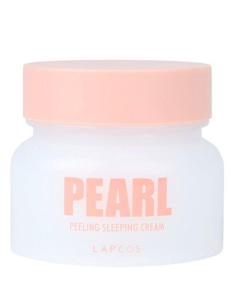 Pearl Sleeping Cream