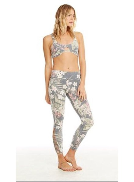STRAPPY VENT SIDE LEGGING
