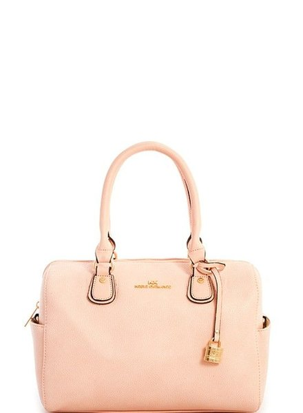 NX Boston Handbag