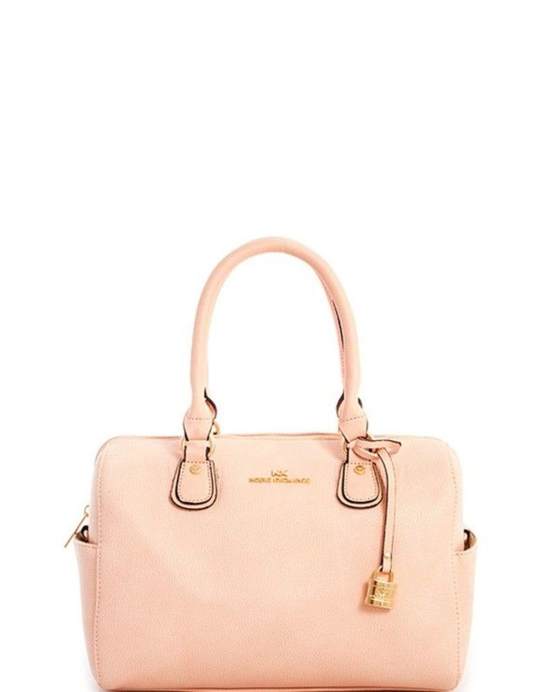 NX Boston Handbag