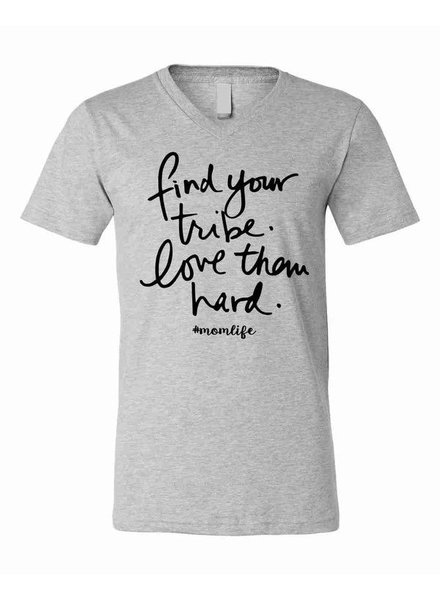 Find Tribe Tshirt