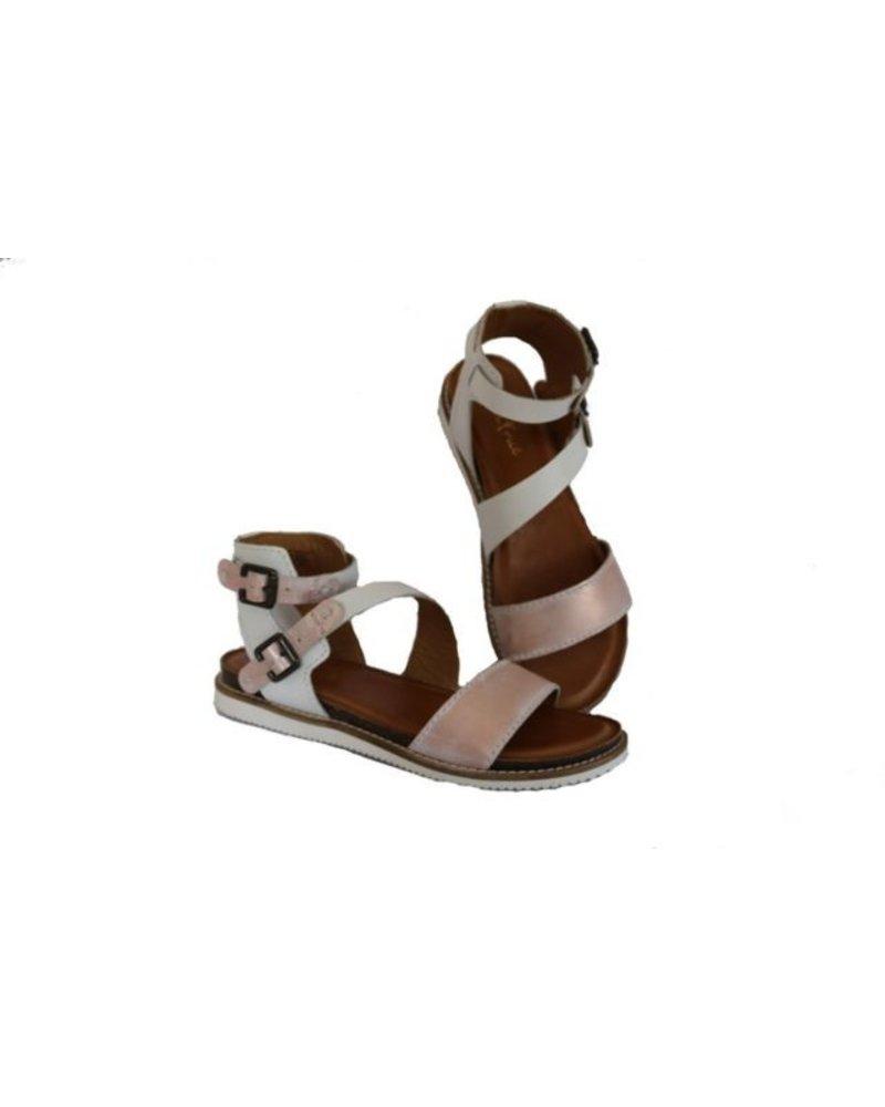 Fair Enough Sandal