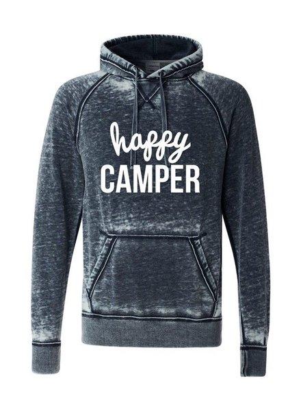 hoodie Happy Camper Hoodie