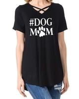 DOG MOM GRAPHIC