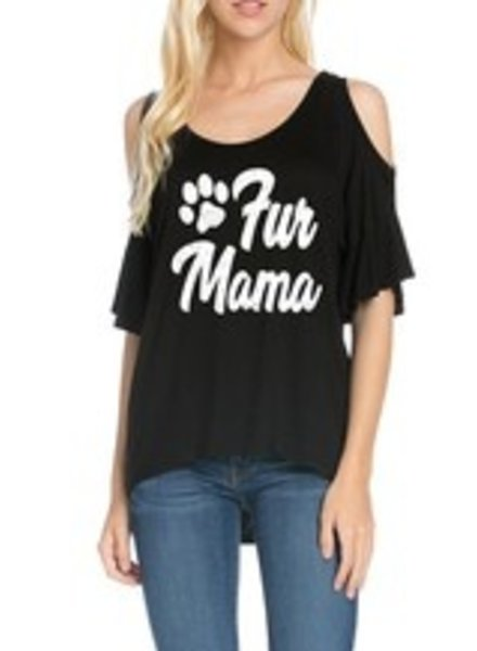 Fur Momma Shirt