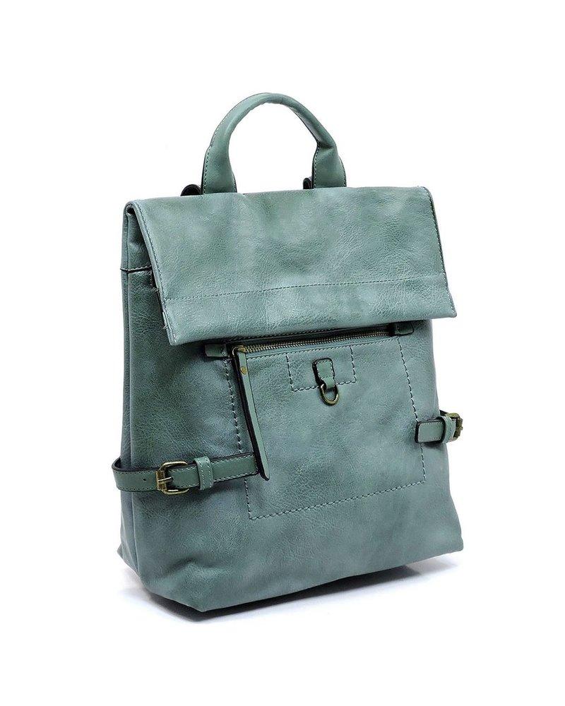 Vintage Spray Backpack