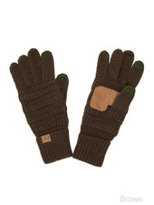 Gloves CC Knitted Touch Screen Gloves