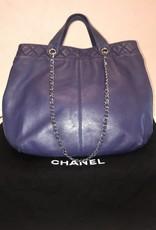 5004 Chanel XL Lamb Skin ShopperGently Used