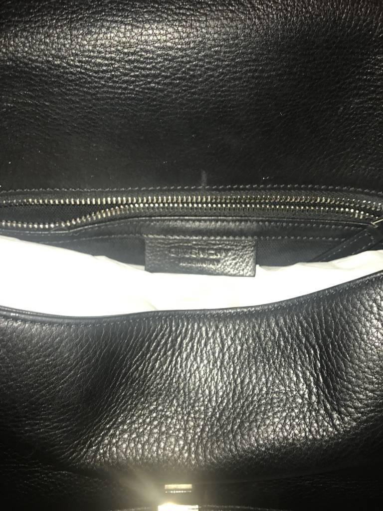 5014 Givenchy Large Pandora ToteLike New