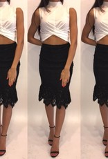 Renamed S9085 Antoinette Mermaid Skirt