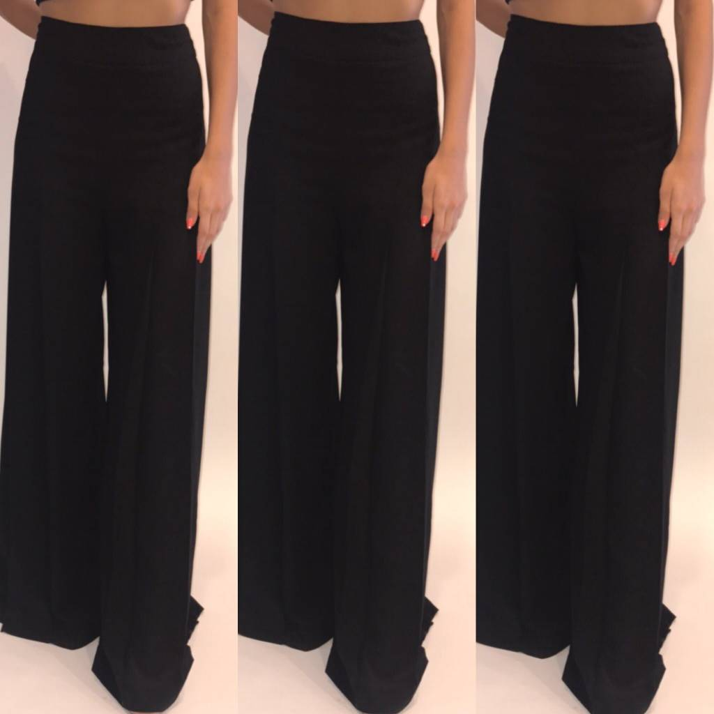 Renamed P9191 Winny Pleated Pants Size Small
