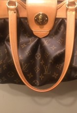 Hannah Sesi Louis Vuitton Top Handle bag