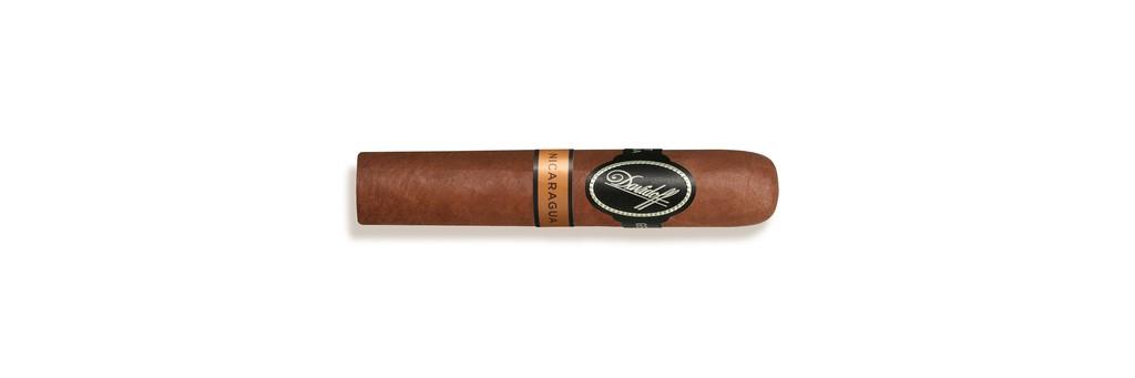 Davidoff   Nicaragua   Short Corona   3 2/3 x 46   5pk