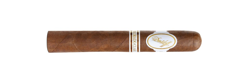 Davidoff | Colorado Claro | Aniversario No.3 | 6 x 50 | Box 10