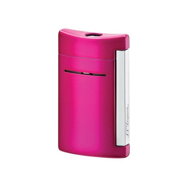 S. T. Dupont | Mini Jet | Lighter | Fushia Buzz 10051
