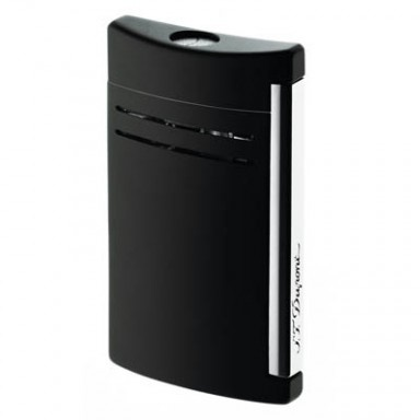 S. T. Dupont | Maxi Jet | Lighter | Black Matte 20003N