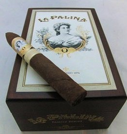 La Palina | Family Series | Alison | Torpedo | 6 x 52 | Box of 10